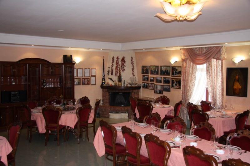 Рестораны Казани, свадьба в Казани, ресторан Джузеппе Казань