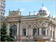 Гостиницы Казани, отели Казани, гостиницы Казани в центре, Отель Джузеппе Казань